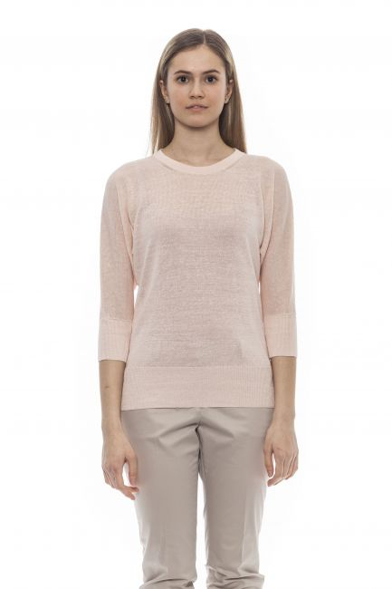 Maglia Peserico Donna Rosa S99510F1209056_793RosaPink