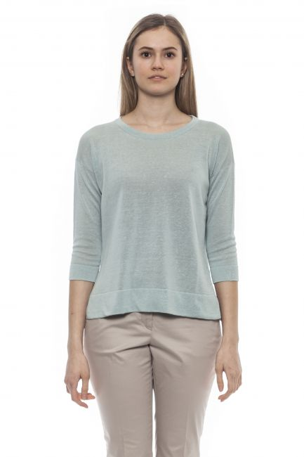 Sweater Peserico S99520F12Z09056_732VerdeGreen