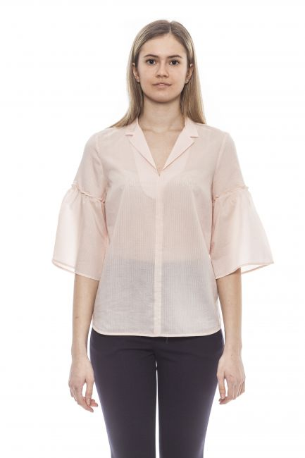 Shirt Peserico S06412L102793_993RosaPink