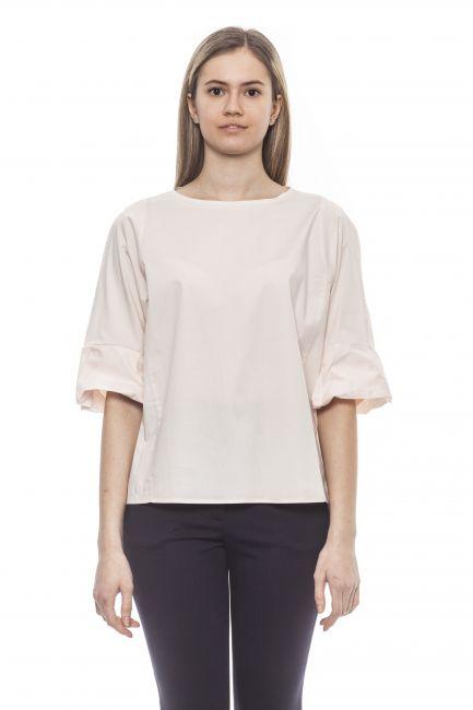 Shirt Peserico S0692508928_793RosaPink