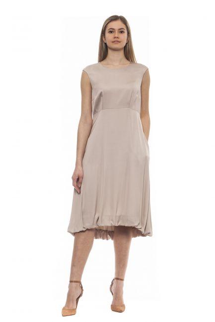 Dress Peserico S0235101940_746Beige