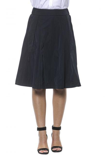 Skirt Peserico P0527406047_961BLU