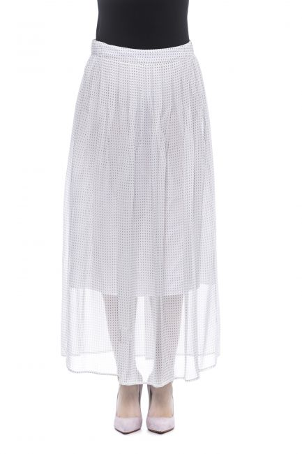 Skirt Peserico P0519904786_949Beige