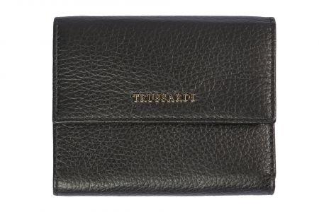 Wallet Trussardi 1DA780_19Black