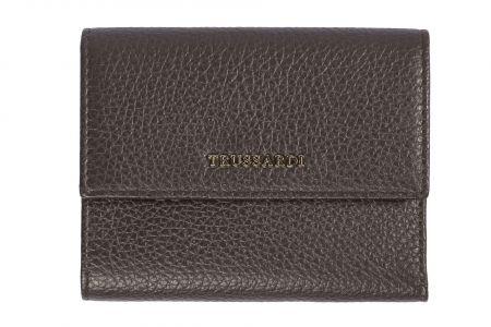 Wallet Trussardi 1DA780_69Brown