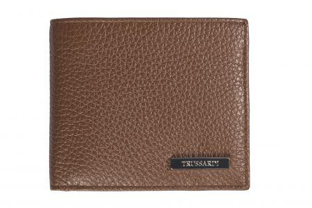 Wallet Trussardi 72P027_69DarkBrown