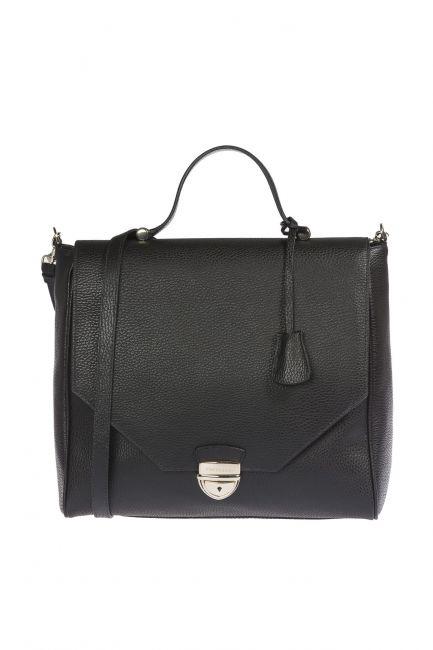 Handbag Trussardi 1DB338_19Black
