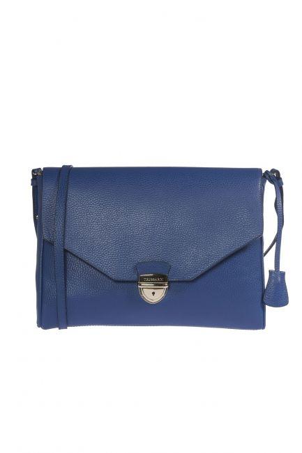 Woman Bag Trussardi 1DB435_49Blue