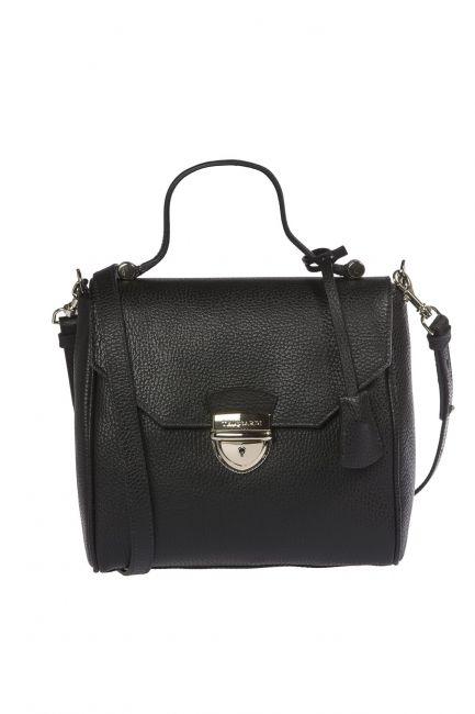 Handbag Trussardi 1DB486_19Black
