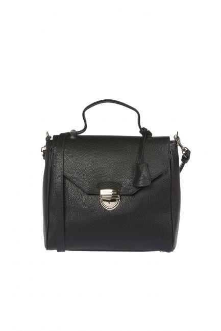 Handbag Trussardi 1DB548_19Black