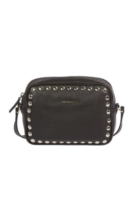 Woman Bag Trussardi 1DP213_69DarkBrown