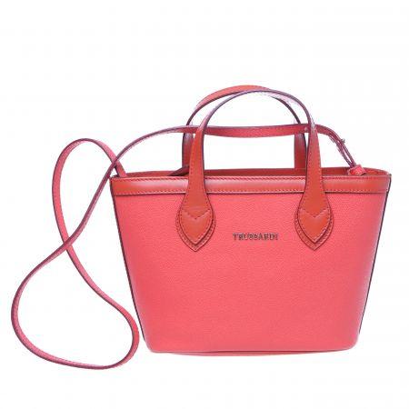 Handbag Trussardi 76B112M_34Coral