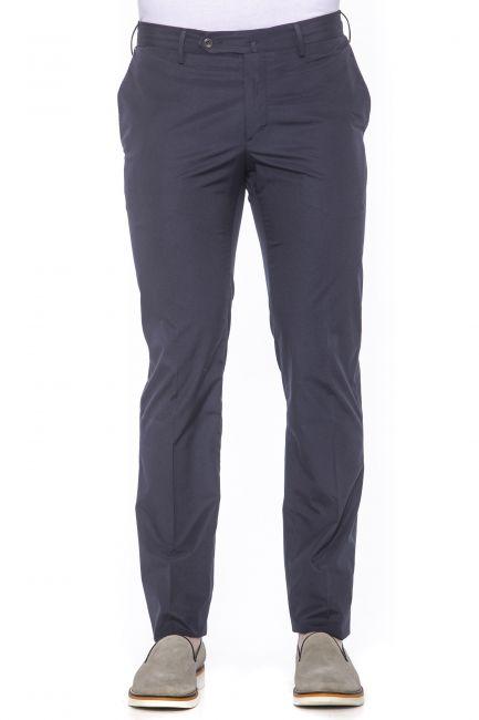 Pantalone PT Torino Uomo Blu DS01Z00IT06_0350blu
