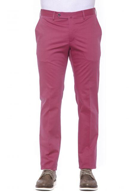 Pantalone PT Torino Uomo Rosa DS01Z00SR49_0890fucsia