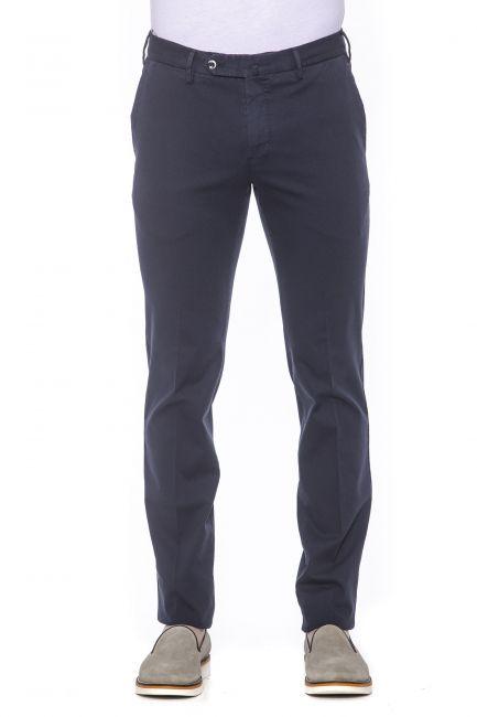 Pantalone PT Torino Uomo Blu DT01Z00NT69_0360navy