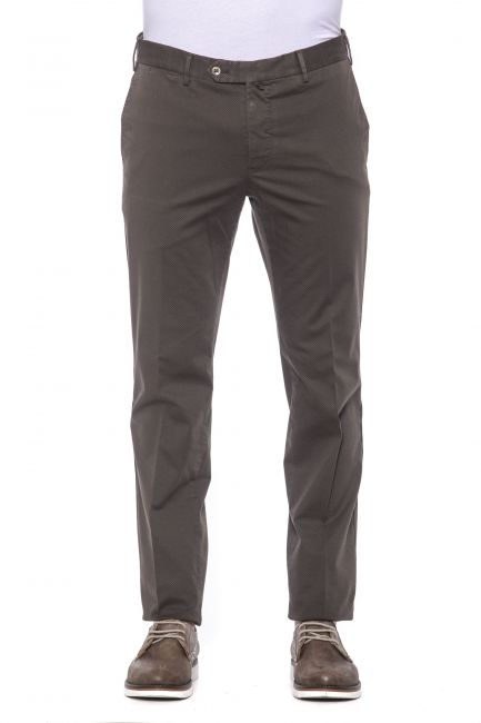 Pantalone PT Torino Uomo Marrone DT01Z00NT75_0180marronescuro