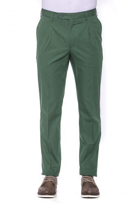 Pantalone PT Torino Uomo Verde GS11Z00DR16_0450verdesottobosco
