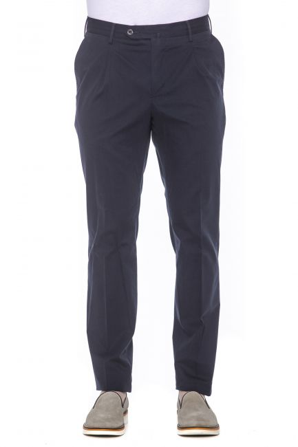 Pantalone PT Torino Uomo Blu GS11Z00IT11_0350blu