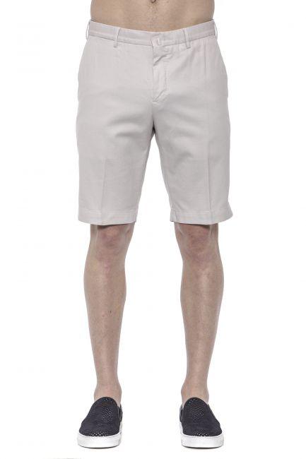 Men's Bermuda Shorts PT Torino BTSLZ00CK23_0020ghiaccio