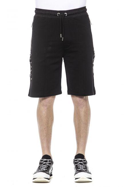 Oversize Shorts Les Hommes LHE881LE850A_9000Black