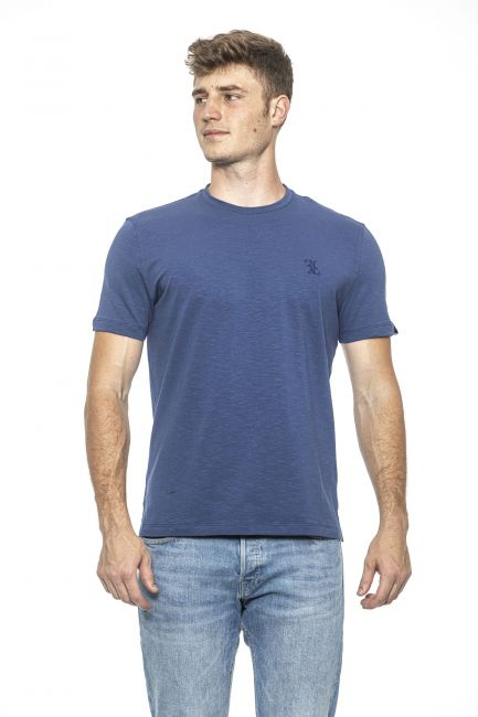 T-Shirt Billionaire Uomo light-blue BLC83278247_Avio