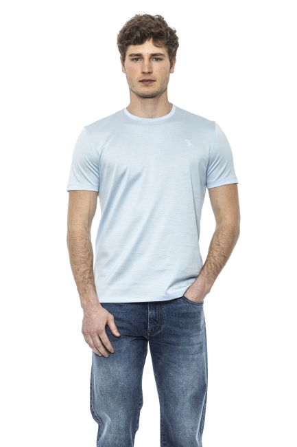 T-Shirt Billionaire Uomo light-blue BLC43072214_AzzurroSky