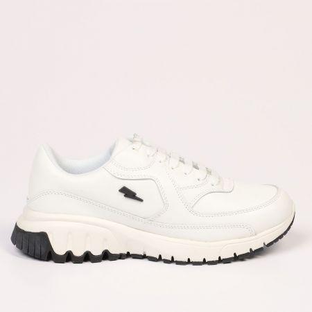 Sneakers Neil Barrett Donna Bianco 21079_0303WHITE-WHITE