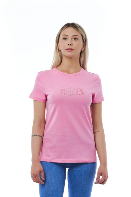 T-Shirt Cerruti 1881 Donna 21119_RosaPink