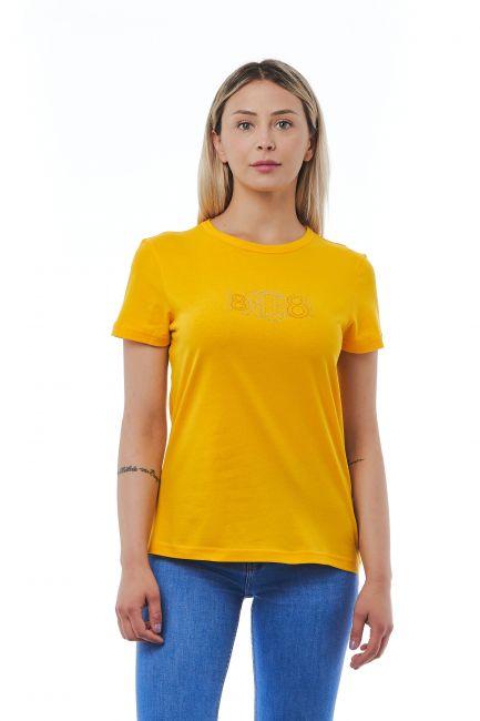 T-Shirt Cerruti 1881 Donna 21121_GialloYellow