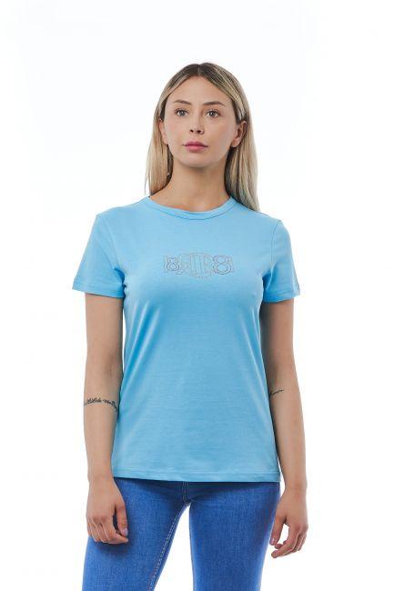 T-Shirt Cerruti 1881 Donna 21122_AzzurroSky