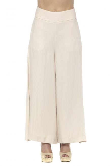 Skirt Pants Peserico 21261_044Beige