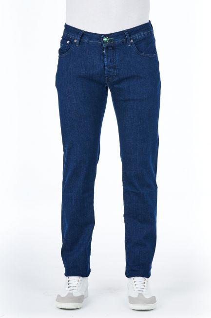 Jeans Jacob Cohen Men Made in Italy 21419