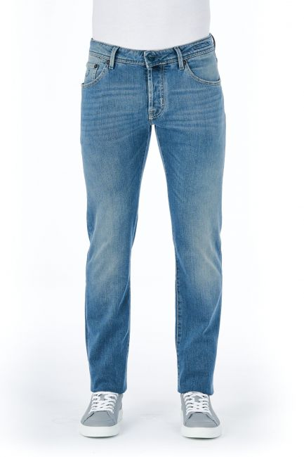Jeans Jacob Cohen Men Made in Italy 21420