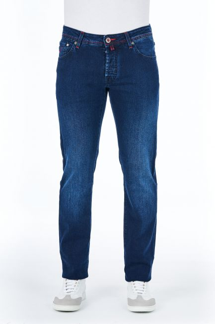 Jeans Jacob Cohen Men Made in Italy 21421