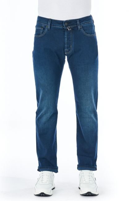 Jeans Jacob Cohen Men Made in Italy 21431