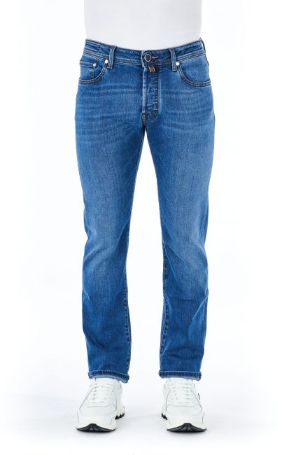 Jeans Jacob Cohen Men Made in Italy 21432