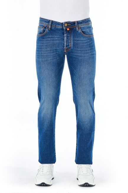Jeans Jacob Cohen Men Made in Italy 21436