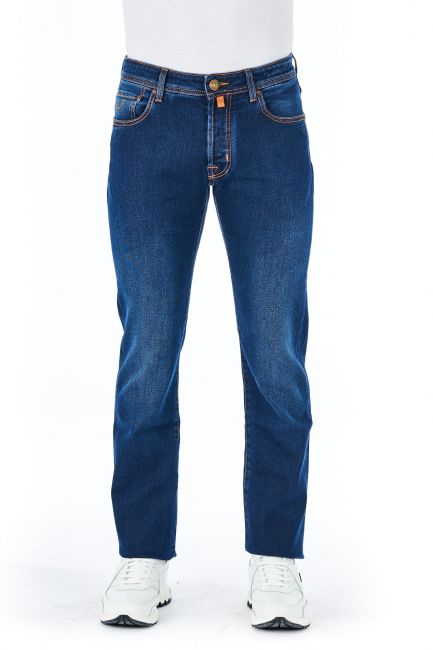 Jeans Jacob Cohen Men Made in Italy 21437