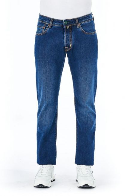 Jeans Jacob Cohen Men Made in Italy 21438