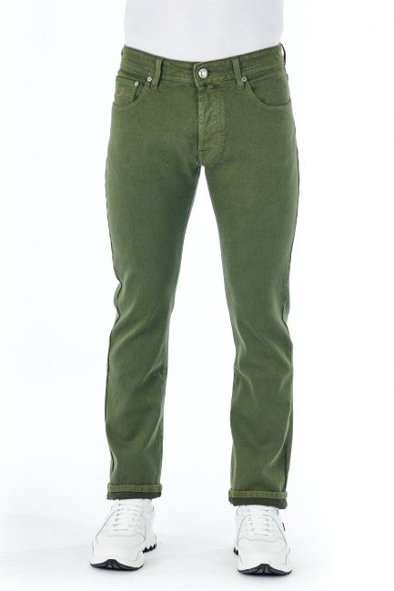 Jeans Jacob Cohen Men Made in Italy 21439