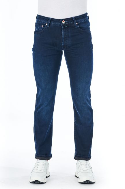 Jeans Jacob Cohen Men Made in Italy 21441