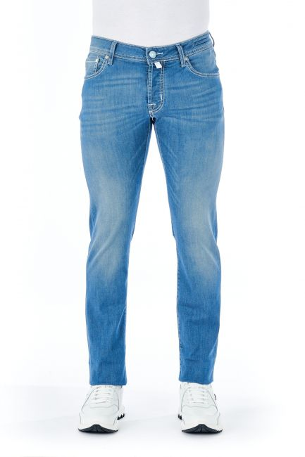Jeans Jacob Cohen Men Made in Italy 21442