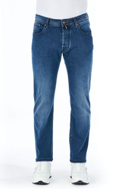 Jeans Jacob Cohen Men Made in Italy 21443