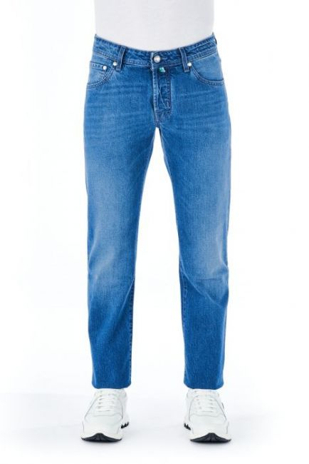 Jeans Jacob Cohen Men Made in Italy 21447