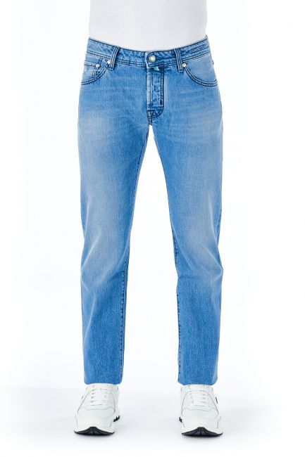 Jeans Jacob Cohen Men Made in Italy 21448