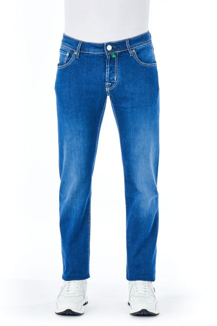Jeans Jacob Cohen Men Made in Italy 21456