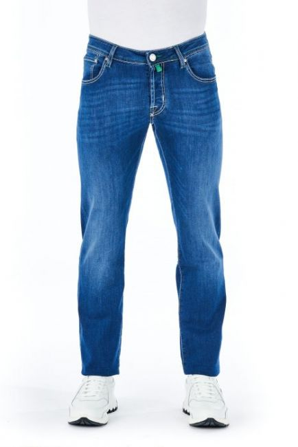 Jeans Jacob Cohen Men Made in Italy 21457