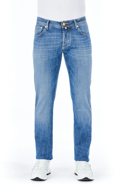 Jeans Jacob Cohen Men Made in Italy 21459