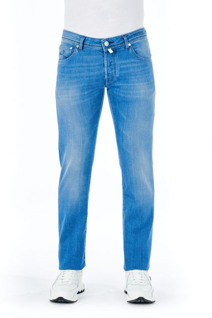 Jeans Jacob Cohen Men Made in Italy 21460