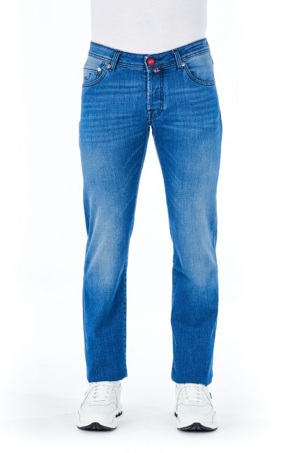 Jeans Jacob Cohen Men Made in Italy 21461
